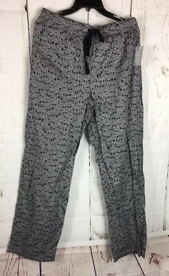 Disney Jack Skellington Men s Pajama Pant Nightmare Before Christmas M NWT 200700cef