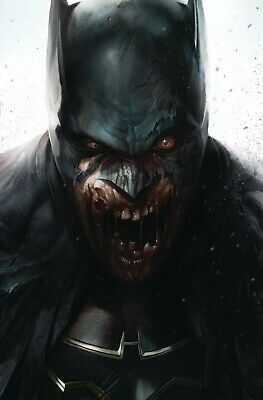 Dceased #1 (Of 6) Variant Edition Pre-Orders 4 Earlymay Read!!