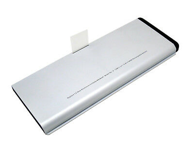 Batterie compatible pour Apple Macbook pro 13 Aluminium A1278