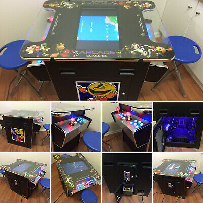 New Arcade Cocktail Machine Now In Stock  Pinball King