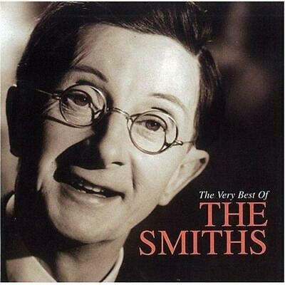 The Smiths: The Very Best of Smiths (Audio CD)