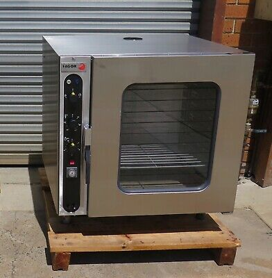 Fagor Commercial Oven