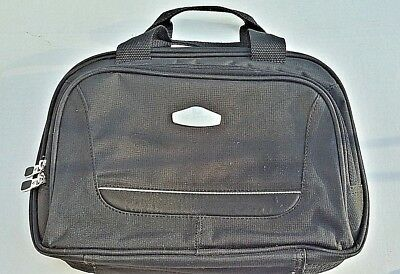 507e7606fe Ricardo Beverly Hills Luggage Bag Hanging Toiletry Carry On Travel Organizer