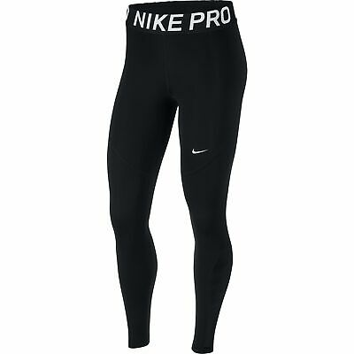 NIKE Tights Trainings Leggings DAMEN Fitnesshose PRO Leggins yOPm0wvN8n