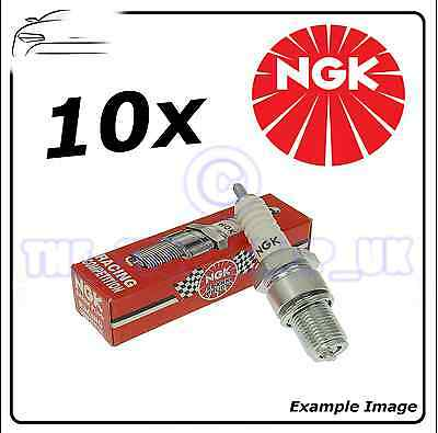 4379 12 X NGK Bougie Allumage Course R7345-8 R73458