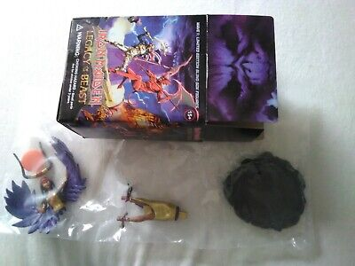 Iron Maiden Legacy of the Beast Blind Box Figur GODESS ASET FIGURE