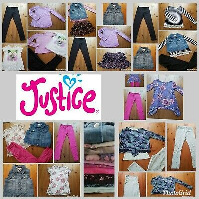 31dc2a29341 SUPER CUTE! NAME Brand Girls Clothing Lot SIZE 12 14 Large ...