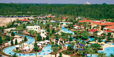 Disney World - Holiday Inn Orange Lake Timeshare Rental FLEXIBLE Dates and VILLA