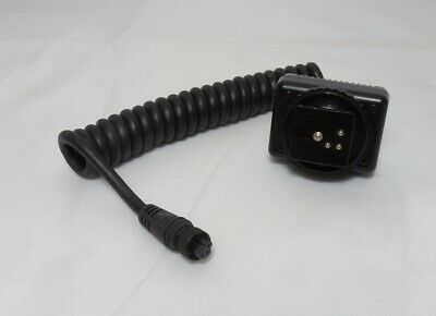 Olympus FL-CB02 Hot Shoe Cable (200663)