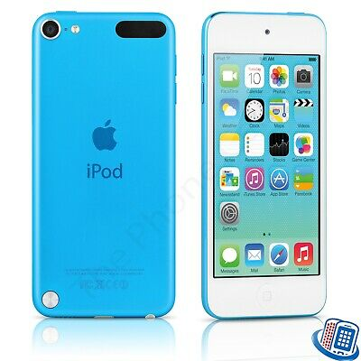 Apple iPod touch 5th Generation | 16GB - A1421 (Blue)