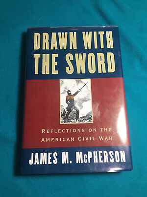 drawn with the sword mcpherson james m