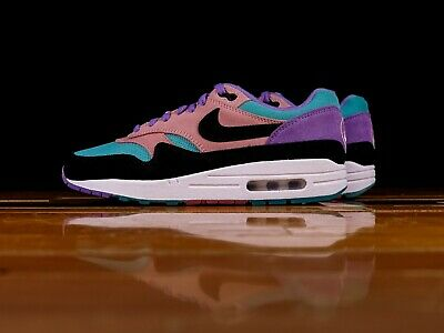 outlet store bb194 c5cbf Nike Air Max 1 ND Have A Nike Day Purple Coral BQ8929-500 Size 8