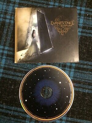The Open Door [Digipak] by Evanescence (CD, Oct-2006, Wind-Up)