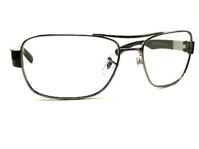042f8be763 Authentic Ray Ban RB3522 004 71 Gunmetal Black Rx Designer Sunglass Frames  61 17