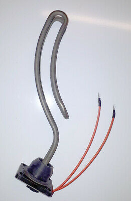 3.6 KW Sickle Duralloy Hot Water Element & Seal Suits Rheem dux and more 3600w