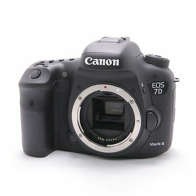 Canon EOS 7D Mark II Body #51