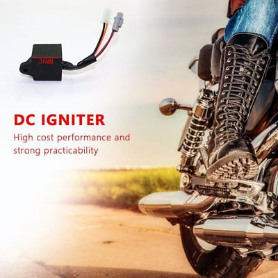PW50 CDI Ignition Coil Box Control Unit For YAMAHA PW 50 PY50 Dirt Bike AU
