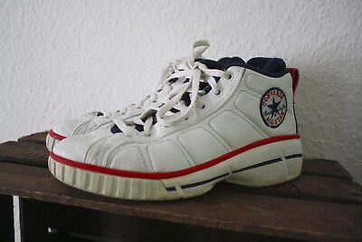 Original Vintage Converse All Star 2000 T.B. Mid Gr.40.5 US 7.5 Collectible  rare 75265861a