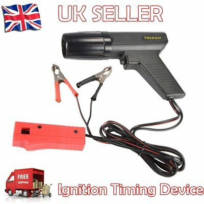 Truck Car Ignition Test Engine Timing Gun Machine Light Hand Tools Repair Tester