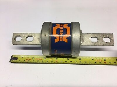 500 R11 Bolted Centre Tag Fuse BS88 500 Amp