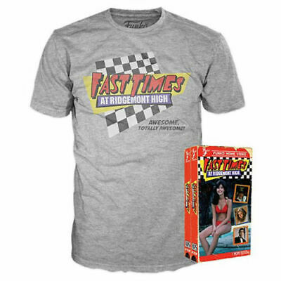 Fast Times At Ridgemont High T Shirt Funko Home Video CHOOSE SIZE