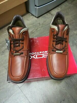 8b37950ee1067 Mens rockport xcs hydro-shield boots Size 10.5 Wide new with box.