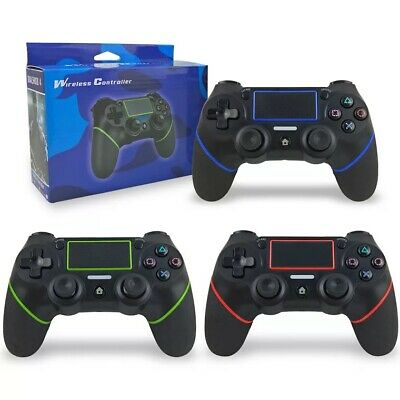 Wireless Bluetooth Controller Gamepad For PS4 Game Pad Wireless Handle Joystick