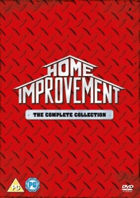 Home Improvement: The Complete Collection (DVD 29 DISC BOX SET) *NEW/SEALED*