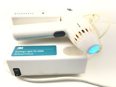 3M Dental Curing Light - XL3000 - Model 5530 BP