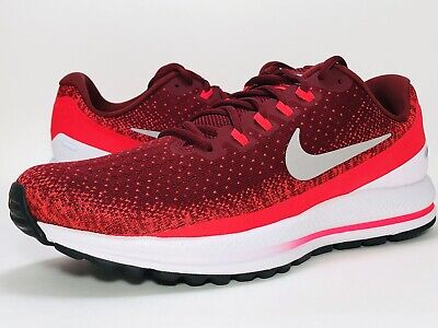 b21809a3606 Nike Air Zoom Vomero 13 Mens Size 15 Running Shoes Team Red White 922908 602
