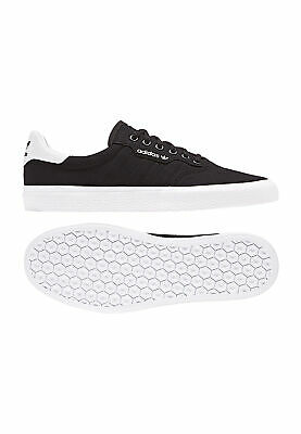 ADIDAS ORIGINALS BASKETS 3MC B22706 Noir EUR 56,74