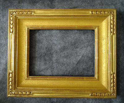 88e492b9d520 Picture Painting Frame 9x12 22k gold leaf Richard Tobey for California  Plein Air