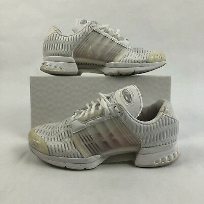 sports shoes 99909 d6648 Adidas Originals Climacool 1 Mens Running Shoes White S75927 size 10
