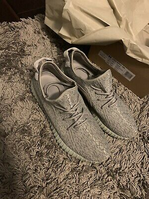 first rate 5ca42 a74eb YEEZY BOOST 350 V1 Moonrock Size 11