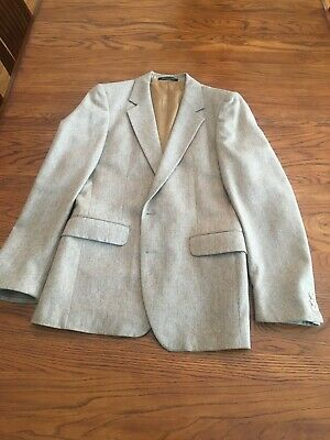 Yves Saint Laurent - YSL Blazer Brown Size S