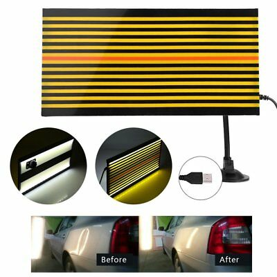 Paintless Dent Doctor Repair LED Light Line Board PDR Tools Hail Removal USB AU