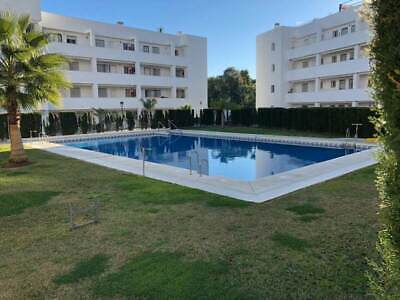 Spain. BANK REPO. Upto 100% finance. 2 bed apartment in Mijas