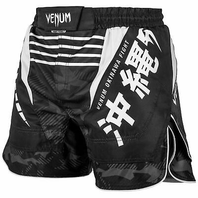 Venum Bangkok Inferno Muay Thai Shorts Hombre Kick Boxing Rosa Naranja Other Combat Sport Supplies