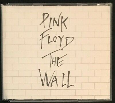 Pink Floyd - The Wall - 2 x CD Album - 724383124329 - EX Condition - 1994