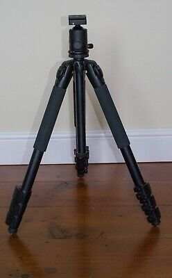 Red Snapper RSF324 Tripod and RSH12 Ball Head