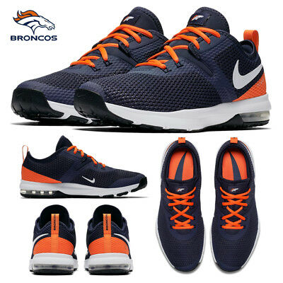 Denver Broncos Nike Air Max Typha 2 Shoes NFL Limited Sneakers Trainer Size  SZ e501d8529