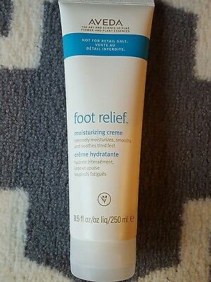 Aveda foot relief 8.5 oz