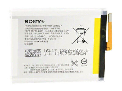 SONY XPERIA XA F3111 Replacement Battery For Sony LIS1618ERPC