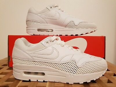 af575ede30 NIKE AIR MAX 97 Ultra S Breathe Vents White Vast Grey Womens ...