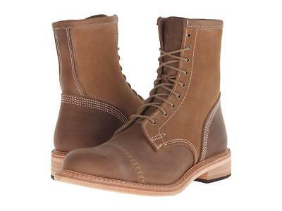 ed8101fc1acb TIMBERLAND BOOT COMPANY NEW 12 Coulter 9 Eye Wheat 4112R  450 ...