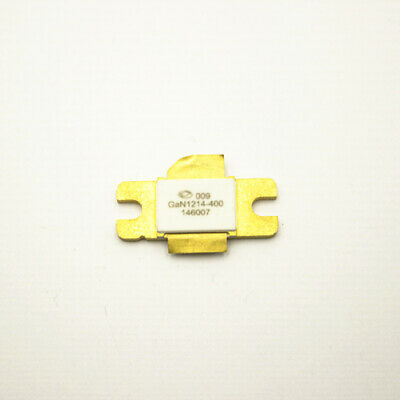 MRF372 MOTOROLA POWER Mosfet RF Transistor N-Channel