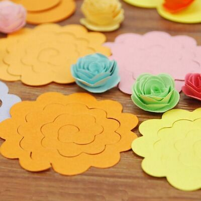 DIY Paper Quilling Rolling Tools Mould Kit Scrapbooking Paper Crafts Handmade