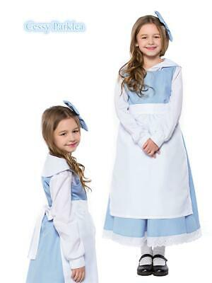 World Book Day-Stage-Dance-Beauty And The Beast BELLE DAY DRESS All Ages//Sizes