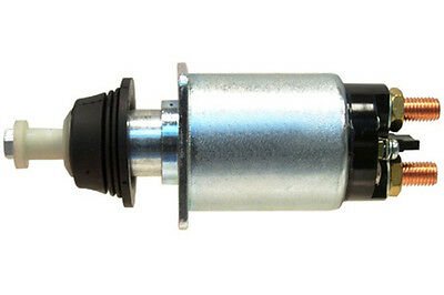 Monark Magnetic Switch for Scania Series P/G/R/T Starter / Solenoid Switch