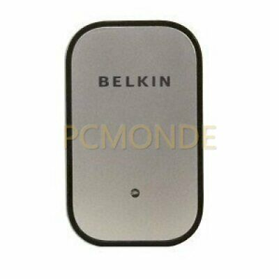Belkin F8Z121 USB AC Wall Charger for iPod etc